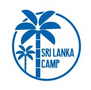 Sri Lanka Camp Icon